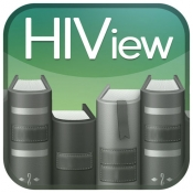 HIView for iPhone
