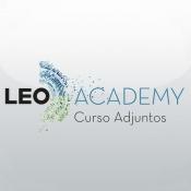 LEO Academy. Programa de Adjuntos for iPhone