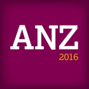 ANZ 2016 for iPhone