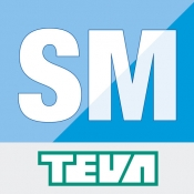 TEVA for iPhone