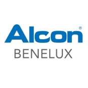 Alcon Benelux for iPad