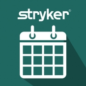 Stryker Events for iPhone