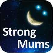 Similac StrongMums Baby Journal for iPhone