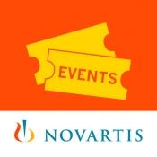 Novartis Welcome Days for iPad