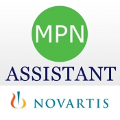 MPN Assistant UK for iPad