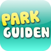 Parkguiden for iPhone