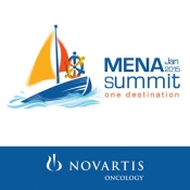 NVS Oncology MENA Summit 2015 for iPad