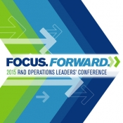 Focus Forward RDO Meeting for iPhone