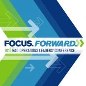 Focus Forward RDO Meeting for iPhone