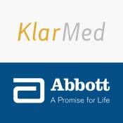 KlarMed for iPhone
