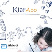 KlarApp for iPhone