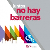 Astellas Reunión Interna 2015 for iPad