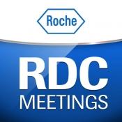 RDC Meetings for iPad