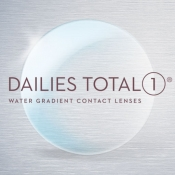 DAILIES TOTAL① for iPhone