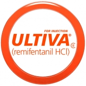 ULTIVA® (remifentanil HCl) for Injection Anesthesia Plans Mylan Specialty L.P. for iPhone