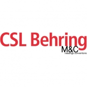 CSL Behring M&C for iPad
