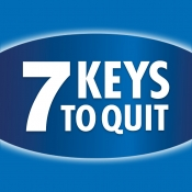 7 Keys to Quit (Finland) for iPhone