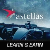 Astellas Learn & Earn for iPhone