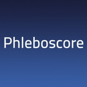 Phleboscore GE for iPhone