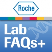 Roche LabFAQs+ for iPhone