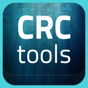 CRC Tools for iPad