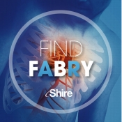 Find Fabry for iPad