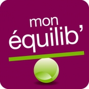 Mon Equilib' for iPhone