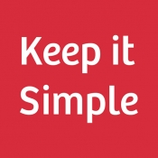 Keep It Simple MU for iPhone