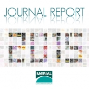 Merial Journal Report 2015 for iPad