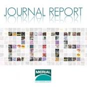 Merial Journal Report 2015 for iPad
