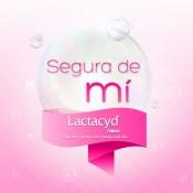 LACTACYD - Segura de mí for iPhone