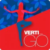 VertiGo Exercise (AR) for iPhone