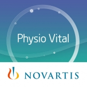 Physio Vital for iPhone