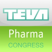 Teva Congress for iPhone