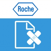 Roche mSDS for iPhone