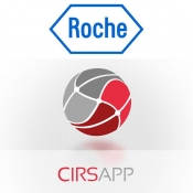 CIRS APP for iPhone