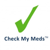 Check My Meds™ for iPhone