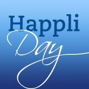 Happli Day for iPhone