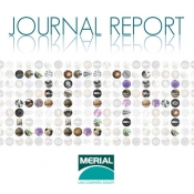 Merial Journal Report 2014 for iPad