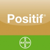Positif for iPhone