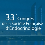 Congrès SFE Angers 2015 for iPad