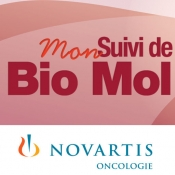 Mon Suivi de Bio Mol for iPhone