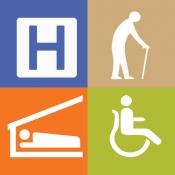 A.M.S. Annuaire Médico-Social for iPad