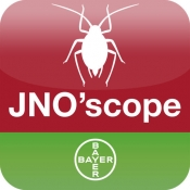 Bayer JNO'scope for iPhone