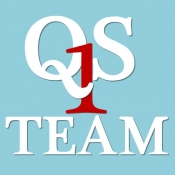 QS One Team Meeting for iPhone
