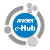 Amgen e-Hub for iPhone