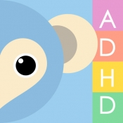 家有动动ADHD for iPhone