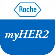 myHER2 for iPhone