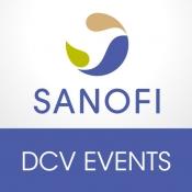 Sanofi DCV Events for iPhone