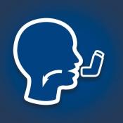 Oversigt over inhalatorer til KOL & astma for iPhone